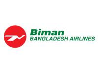 ビーマン・バングラデシュ航空 (BG)